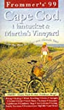 Reckford, Laura M.: Frommer's Cape Cod, Nantucket and Martha's Vineyard