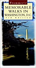 Frommer's Memorable Walks in Washington, DC…