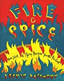 Passmore, Jacki: Fire and Spice