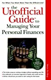 Berg, Stacie Zoe: Unofficial Guide to Managing Your Personal Finances