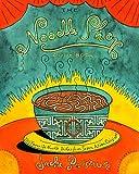 Passmore, Jacki: The Noodle Shop Cookbook
