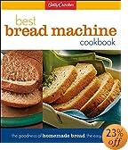 Betty Crockers Best Bread Machine Cookbook (Betty Crocker Cooking)