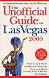 Sehlinger, Bob: The Unofficial Guide to Las Vegas: 2000