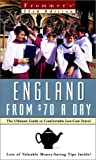 Porter, Darwin: Frommer&#39;s England from $70 a Day: The Ultimate Guide to Comfortable Low-Cost Travel