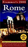 Porter, Darwin: Frommer&#39;s 2000 Rome