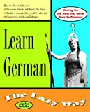Kardel, Amy Katherine: Learn German: The Lazy Way