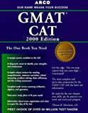 Martinson, Thomas H.: Arco Everything You Need to Score High on the Gmat Cat 2000