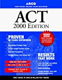 O'Keefe, Susan Heyboer: Arco Master the Act 2000 (Master the New Act Assessment)