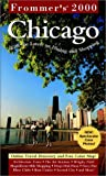 Frommer, Arthur: Frommer&#39;s 2000 Chicago