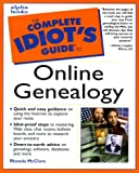 McClure, Rhonda: The Complete Idiot's Guide to Online Geneaology