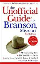 Frommer's Unofficial Guide: Branson by Eve…