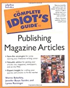 The Complete Idiot's Guide to Publishing…