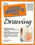 Lauren Jarrett: Complete Idiot's Guide to Drawing