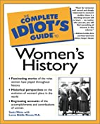 The Complete Idiot's Guide to Women's…