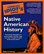 The Complete Idiot's Guide to Native…