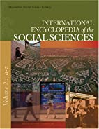 International Encyclopedia of the Social…
