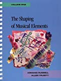 Russell, Armand: The Shaping of Musical Elements
