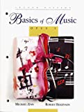 Zinn, Michael: Basics of Music: Opus 1