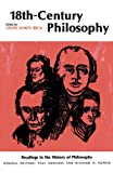 Beck, Lewis W.: Eighteenth Century Philosophy