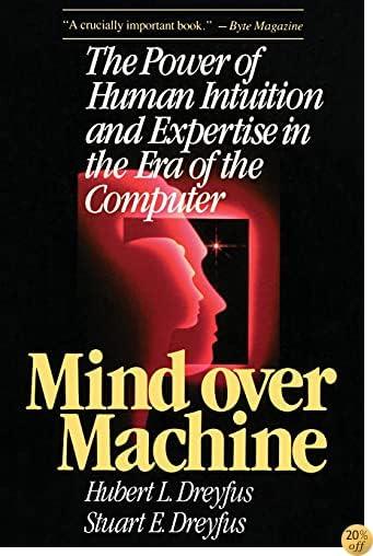 TMind Over Machine