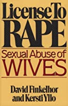 License to Rape by David Finkelhor