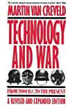 Van Creveld, Martin: Technology and War: From 2000 B.C. to the Present