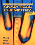 Fundamentals of analytical chemistry by…