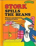 Stork Spills the Beans by Richard Hefter