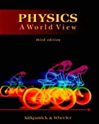 Physics : a world view by Larry D.…