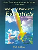 Wood: World of Chemistry Essentials