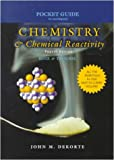 Treichel, Paul: Chemistry and Chemical Reactivity