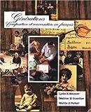 Meunier, Lydie: Generations: Compsition et conversation en français