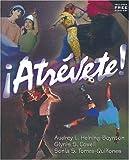 Heining-Boynton, Audrey L.: Atrevete! (with Audio CD)