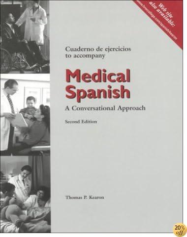 Medical Spanish Workbook