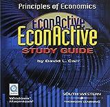 Carr, David: EconActive Student CD-ROM