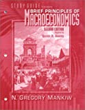 Mankiw, N. Gregory: Brief Principles Of Macroeconomics Study Guide