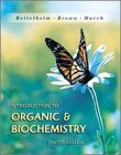 Bettelheim, Frederick A.: Introduction to Organic and Biochemistry (with CD-ROM)