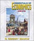 Mankiw, N. Gregory: Essentials of Economics