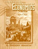 Mankiw, N. Gregory: Essentials Of Economics Study Guide