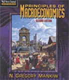 N. Gregory Mankiw: Principles of Macroeconomics