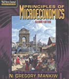 N. Gregory Mankiw: Principles of Microeconomics, 2nd edition