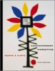 Kurtz, David L.: Contemporary Marketing With Infotrac