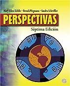 Perspectivas by Mary Ellen Kiddle