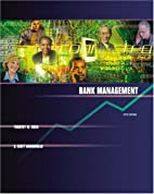Bank Management by Timothy W. Koch