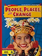 Holt People, Places, and Change: An…