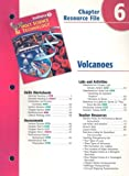 No Author: Indiana Science & Technology Chapter 6 Resource File: Volcanoes
