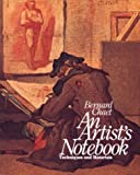 Chaet, Bernard: An Artist's Notebook: Techniques and Materials