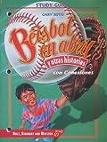 Gary Soto: Beisbol en abril y otras historias: Study Guide