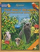 Elements of Literature, Grade 6 Intervention…