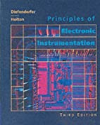 Principles of Electronic Instrumentation by…